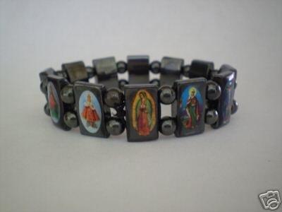 magnetic Bracelets- Saints