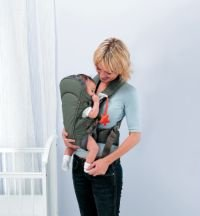 Mothercare 4 way baby carrier