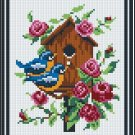 Bird Paradise by Angie- 4BP- PRINT OUT -3 available