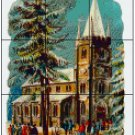 Victorian-Church-9BP-Pixel Pattern DL- 5 available