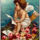 Victorian-Way to you're Heart-4BP-Pixel Pattern DL- 3 available