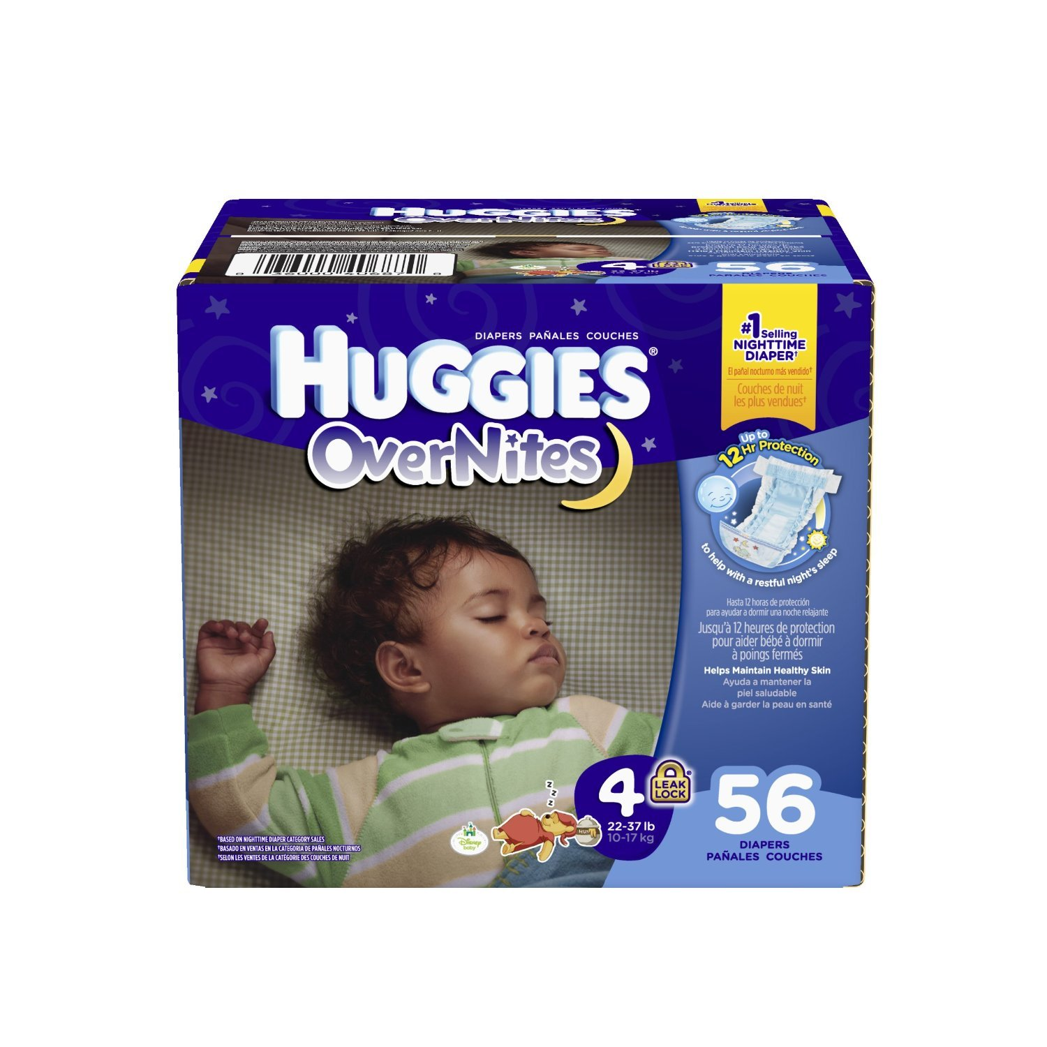 Buy Huggies Dry Large ( kg) - 46 pcs x 4 packs ( pcs) - Tape Diapers online at Lazada philippines. Discount prices and promotional sale on all Disposable Diapers. Free Shipping.