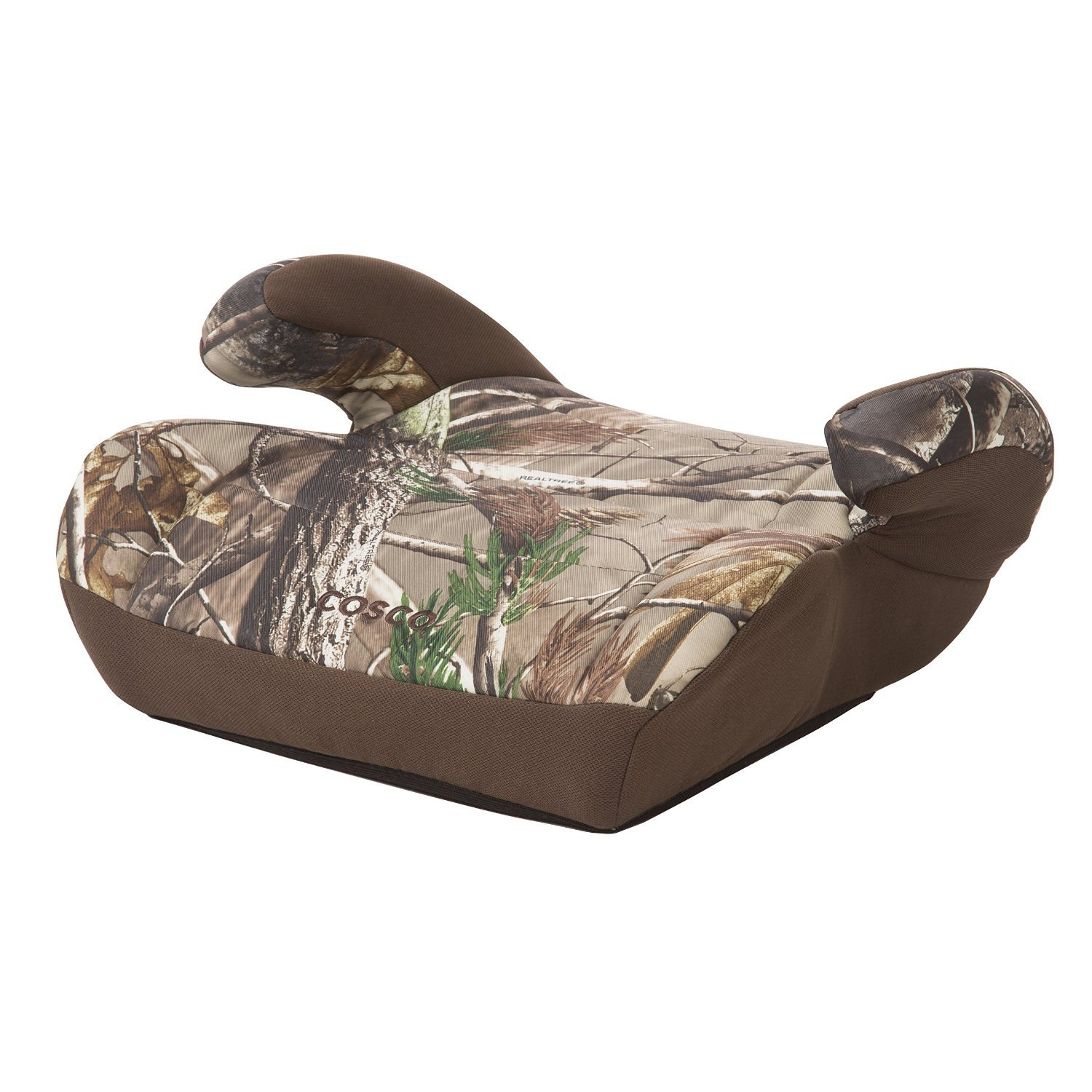 Cosco Top Side Booster Car Seat Camo Realtree