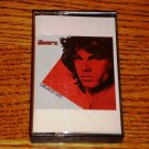 THE DOORS GREATEST HITS CASSETTE