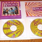 THE RASCALS ANTHOLOGY 1965-1972  2-CD BOX SET