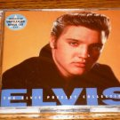 ELVIS THE ELVIS PRESLEY COLLECTION TREASURES 1953 -1958