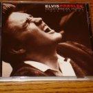 ELVIS PRESLEY HEARTBREAK HOTEL / I WAS THE ONE CD MINT!