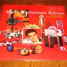 ELVIS PRESLEY CHRISTMAS ALBUM 180-GRAME RED COLORED VINYL LP SEALED!