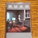 RUSH POWER WINDOWS CASSETTE