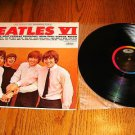 THE BEATLES VI  RAINBOW LABEL LP