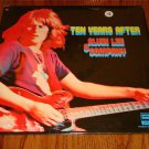 TEN YEARS AFTER ALVIN LEE & COMPANY ORIGINAL LP STILL IN THE ORIGINAL SHRINK