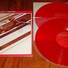 THE BEATLES 1962 - 1966  RECORD SET LMTD RED VINYL LPS