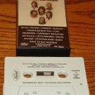RASPBERRIES BEST FEATURING ERIC CARMEN ORIGINAL CASSETTE  1976