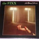 THE FIXX SHUTTERED ROOM LP  Sealed !