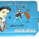 ELVIS PRESLEY 1956 BILLFOLD ROCK 'N ROLL  WALLET
