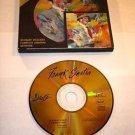 FRANK SINATRA DUETS DCC GOLD CD  MINT !