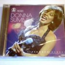 DONNA SUMMER VH1 PRESENTS LIVE & MORE ENCORE Sealed !