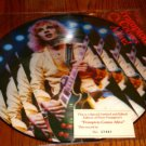 PETER FRAMPTON Frampton Comes Alive PICTURE DISC Sealed