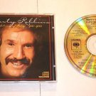 MARTY ROBBINS A LIFETIME OF SONG 1951-1982  MINT
