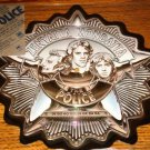 THE POLICE ZENYATTA MONDATTA PICTURE DISC SEALED !