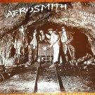 AEROSMITH NIGHT IN THE RUTS ORIGINAL LP STILL SEALED!  1979