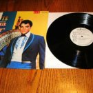 ELVIS PRESLEY FRANKIE & JOHNNY LP  Japan with Obi