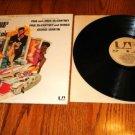 LIVE & LET DIE Original Soundtrack  Paul McCartney