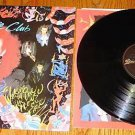 CULTURE CLUB Waking Up With The House On Fire LP 1984