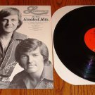 LETTERMEN ALL TIME GREATEST HITS ORIGINAL LP