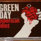 GREEN DAY PRESENTS AMERICAN IDIOT CD