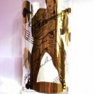 Elvis Presley Drinking Glass MINT !