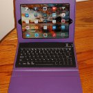 ADURO WIRELESS LIQUA-SHIELD KEYBOARD CASE FOR IPAD 2, 3, & 4