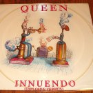 QUEEN INNUENDO ORIGINAL PICTURE DISC 1991