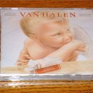 Van Halen 1984 CD Still Sealed!