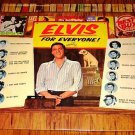 ELVIS FOR EVERYONE Original LP  Sealed !