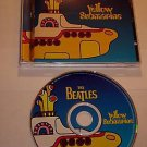 BEATLES YELLOW SUBMARINE SONG TRACK CD  MINT !