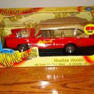 THE MONKEES MOBILE 1:18 Scale Die Cast Metal Sealed