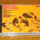 BEE GEES BEST OF BEE GEES ORIGINAL CD