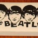 BEATLES PENCIL ERASER   MINT!