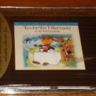 CAT STEVENS MFSL GOLD TEA FOR THE TILLERMAN SEALED!  RARE!