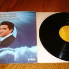 ELVIS PRESLEY HIS HAND IN MINE Original Orange Label LP