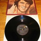 ELVIS PRESLEY Welcome To My World LP