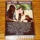 PINK FLOYD Ummagumma Cassette