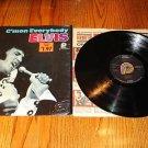 ELVIS PRESLEY C'mon Everybody Original LP