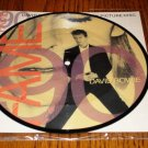 DAVID BOWIE FAME 7 INCH PICTURE DISC