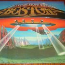 BOSTON DON'T LOOK BACK LP STILL SEALED!
