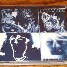 ROLLING STONES EMOTIONAL RESCUE ORIGINAL CD