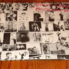 ROLLING STONES EXILE ON MAIN 2 LP SET with Gatefold Cover