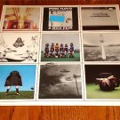 PINK FLOYD A NICE PAIR 2-LP SET BANDED COVER  1973