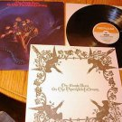 MOODY BLUES On The Threshold Of A Dream Original LP